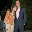 Bill Paxton and Louise Newbury - 348 x 594