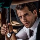 Henry Cavill- Outtakes Photos from Men's Fitness Magazine photoshoot