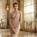 Deepika Padukone Photoshoot For Tanishq Jewelry - 454 x 341