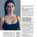 Penelope Cruz – Io Donna del Corriere della Sera (November 2017)