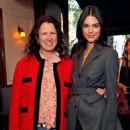 Kendall Jenner – #MOVINGLOVE Dinner hosted by Derek Blasberg & Katie Grand in London - 454 x 627