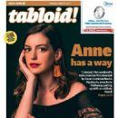 Anne Hathaway - 454 x 625