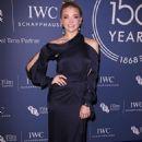 Natalie Dormer – 2018 IWC Schaffhausen Filmmaker Bursary Award in London - 454 x 681
