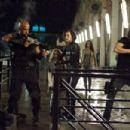 Aryana Engineer as Becky in Resident Evil: Retribution - 454 x 303