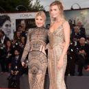 72nd Venice Film Festival: 'The Danish Girl' Premiere