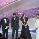 Demet Özdemir and Can Yaman : Murex D'or Awards - 454 x 303