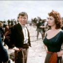 Sophia Loren, Cary Grant, Frank Sinatra