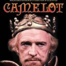 Camelot 1982 Broadway Revivel Starring Richard Harris - 454 x 645