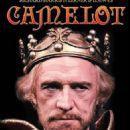 Camelot 1982 Broadway Revivel Starring Richard Harris - 454 x 645