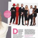 Delta Goodrem – Who Australia Magazine (June 2020) - 454 x 581