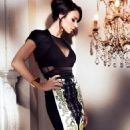 Christine Bleakley - Fabulous Magazine Pictorial [United Kingdom] (3 March 2012) - 454 x 647