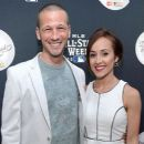 Exclusive: Ashley Hebert Gives Birth: Bachelorette Welcomes Baby Boy Fordham With J.P. Rosenbaum