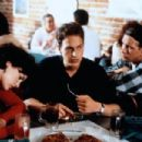 Josh Charles, Lara Flynn Boyle And Stephen Baldwin In Threesome (1994) - 454 x 303