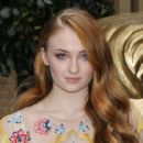 Sophie Turner attends the BAFTA Craft Awards at The Brewery on April 28, 2013 in London, England