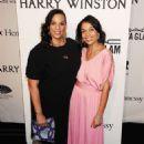Rosario Dawson 2015 Amfar New York Gala