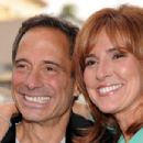 Marilyn Milian With Harvey Levin