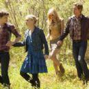 True Blood Season Five (2012) - 454 x 303
