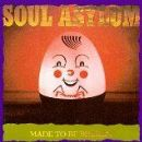 Soul Asylum Album - Made To Be Broken