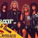 Live in Germany '87