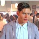 Crispin Glover As George McFly In Back To The Future (1986)