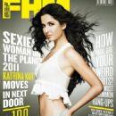 Katrina Kaif - FHM Magazine Pictorial [India] (June 2011)