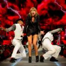 Taylor Swift The 1989 World Tour In Los Angeles