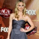 Kaley Cuoco - American Country Awards in Las Vegas 12/06/10
