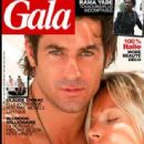 Filip Nikolic - Gala Magazine [France] (23 September 2009)