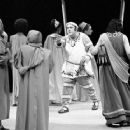 A Funnything Happened On The Way To The Forum Starring ZERO MOSTEL - 454 x 363