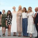 Kirsten Dunst – 'The Beguiled' Photocall at 70th Cannes Film Festival