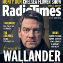 Kenneth Branagh - Radio Times Magazine Cover [United Kingdom] (21 May 2016)