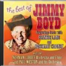 Jimmy Boyd.. New release of old songs by Sony BMG - 327 x 305