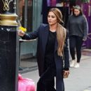 Cheryl Tweedy – Out in Central London - 454 x 650