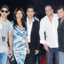 Agneepath Bolly Movie Music Launch 2012 - 454 x 293