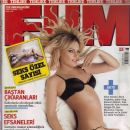Katre Türkay - FHM Magazine Cover [Turkey] (February 2006)