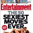 Brad Pitt - Entertainment Weekly Magazine [United States] (28 November 2008)