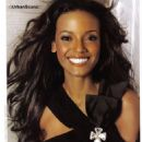 Selita Ebanks - Jewel Fall 2007