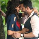 Cocktail - Movie Stills with Saif Ali Khan, Deepika Padukone and Diana Penty