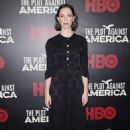 Rebecca Hall – 'The Plot Against America' Premiere in New York - 454 x 681