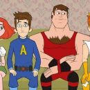 The Awesomes - Ike Barinholtz