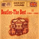The Best II (1964~1966)