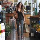 Megan Fox Out At Whole Foods April 28