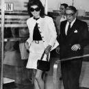 Jacqueline Onassis & Aristotle Onassis