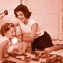 Caroline & Jacqueline Kennedy