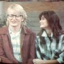 Demi Moore and Freddy Moore - 300 x 223