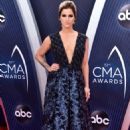 Cassadee Pope – 52nd Annual CMA Awards in Nashville - 454 x 682