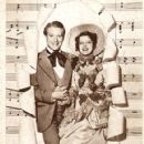Jeanette MacDonald and Nelson Eddy