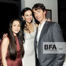 Mark Lee of Barneys New York hosts dinner in honor of L'Wren Scott
