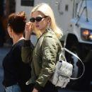 Nicola Peltz – Leaves Epione in Beverly Hills - 454 x 681