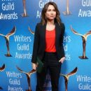Minnie Driver – 2018 Writers Guild Awards LA Ceremony in Beverly Hills - 454 x 629